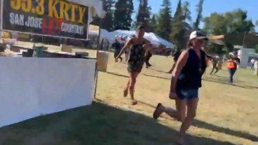 Multiple Injured At Gilroy Garlic Festival | MSNBC 7