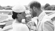 Why did Queen Elizabeth skip baby Archie's royal christening? 4