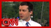 Buttigieg: I'm not scared of Trump 4