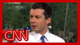 Buttigieg: I'm not scared of Trump 9