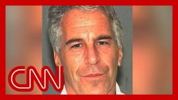 Jeffrey Epstein connected to Trump and Clinton 7