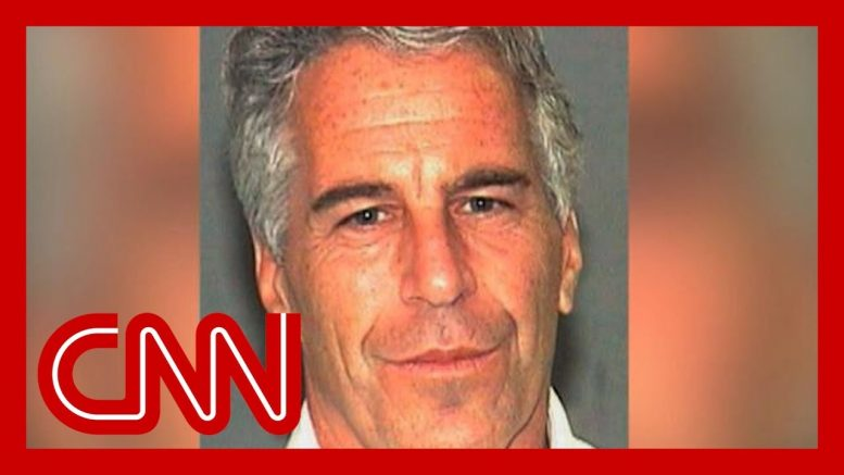 Jeffrey Epstein connected to Trump and Clinton 1