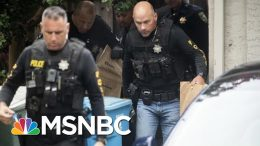 What We Know About Shooting Suspect's Social Media Footprint | Velshi & Ruhle | MSNBC 2