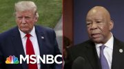 Rev. Al: Donald Trump Has Decided To Run A Blatantly Racist Campaign | Deadline | MSNBC 4