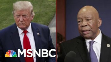 Rev. Al: Donald Trump Has Decided To Run A Blatantly Racist Campaign | Deadline | MSNBC 10