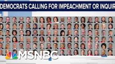 Impeaching Trump Is On The 'Right Side Of History' | The Beat With Ari Melber | MSNBC 6