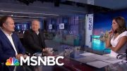 'Extremely Troublesome': Trump Taps Partisan Ally For Intel Chief | The Beat With Ari Melber | MSNBC 3