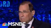 Judiciary Chairman On Impeachment, Elijah Cummings, And Trump's 9/11 Lies | The Last Word | MSNBC 3