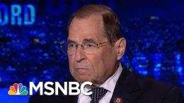 Judiciary Chairman On Impeachment, Elijah Cummings, And Trump's 9/11 Lies | The Last Word | MSNBC 8
