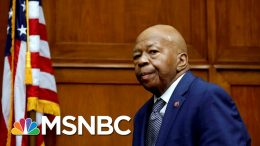 Republicans Silent On Trump's Attacks On Minority Lawmakers - The Day That Was | MSNBC 2