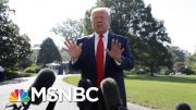 President Donald Trump: Baltimore Has Been 'Badly Mishandled' | MSNBC 5