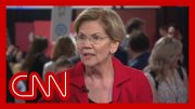 Elizabeth Warren: We won't win this moment with spinelessness 5