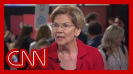 Elizabeth Warren: We won't win this moment with spinelessness 2