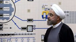 Iran announces plans to boost uranium enrichment. Here's what that actually means. 6
