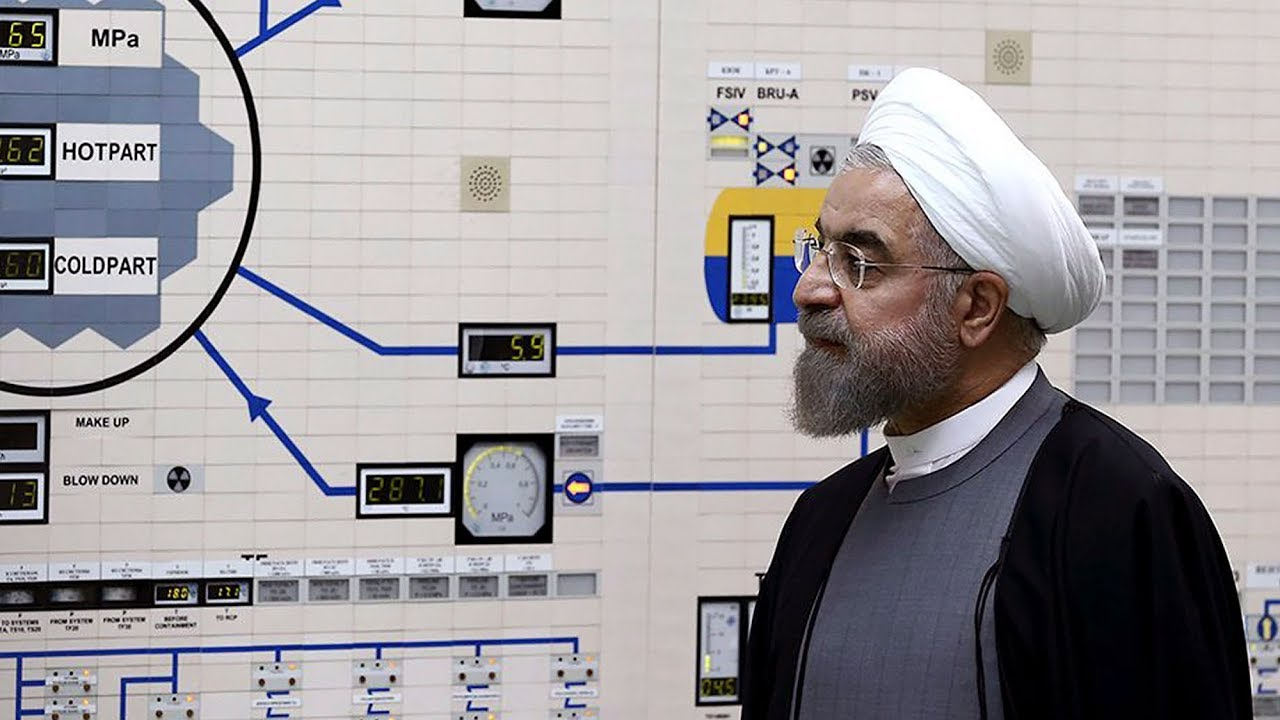 Iran announces plans to boost uranium enrichment. Here's what that actually means. 5