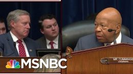 Mika: Representative Mark Meadows Had A Moment To Step Up And Didn't | Morning Joe | MSNBC 5