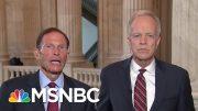 Senators Call For Oversight In Olympic Sports   Morning Joe   MSNBC 2
