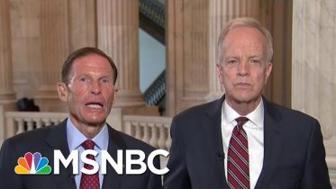 Senators Call For Oversight In Olympic Sports | Morning Joe | MSNBC 6