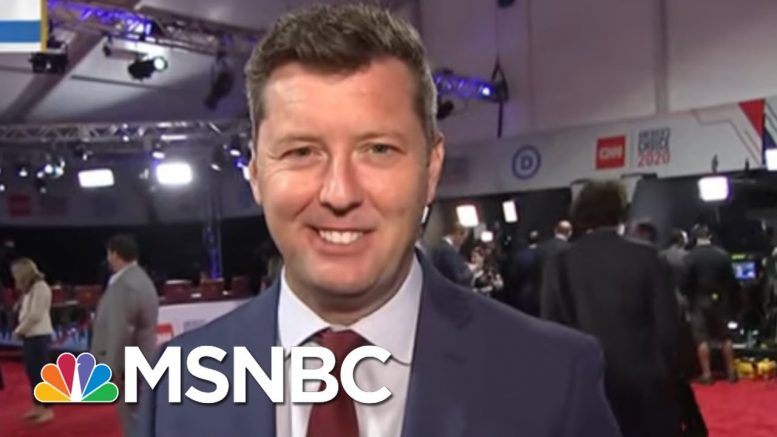 Full Murphy: Buttigieg Wants To Address 'Systemic Racism' In Our Society | MTP Daily | MSNBC 1