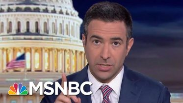 Fact Check: How Trump's Policies Reinforce His Racial Attacks | The Beat With Ari Melber | MSNBC 10
