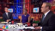 Democratic Debate: Who Won Night 1? | MSNBC 5
