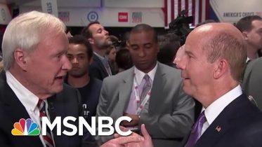 John Delaney: I Believe In Capitalism, But We Should Make It More Just | MSNBC 6