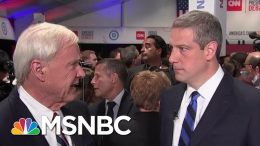Tim Ryan Says 'Let's Find Issues We Can Move On' | MSNBC 7