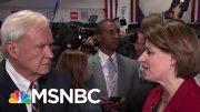 Amy Klobuchar: I'm A Proven Progressive | MSNBC 2