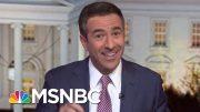 Gavin Newsom: Failure To Act On Gun Violence Is A 'Damn Disgrace' | Rachel Maddow | MSNBC 2