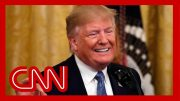 CNN fact checker debunks Trump's story about California 4