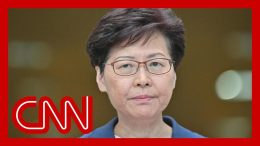 Hong Kong leader says China extradition bill 'is dead' 3
