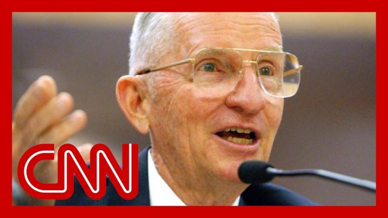 Ross Perot, former presidential candidate, dies at age 89 1
