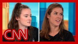 Rose Lavelle and Kelley O'Hara reflect on World Cup win 6