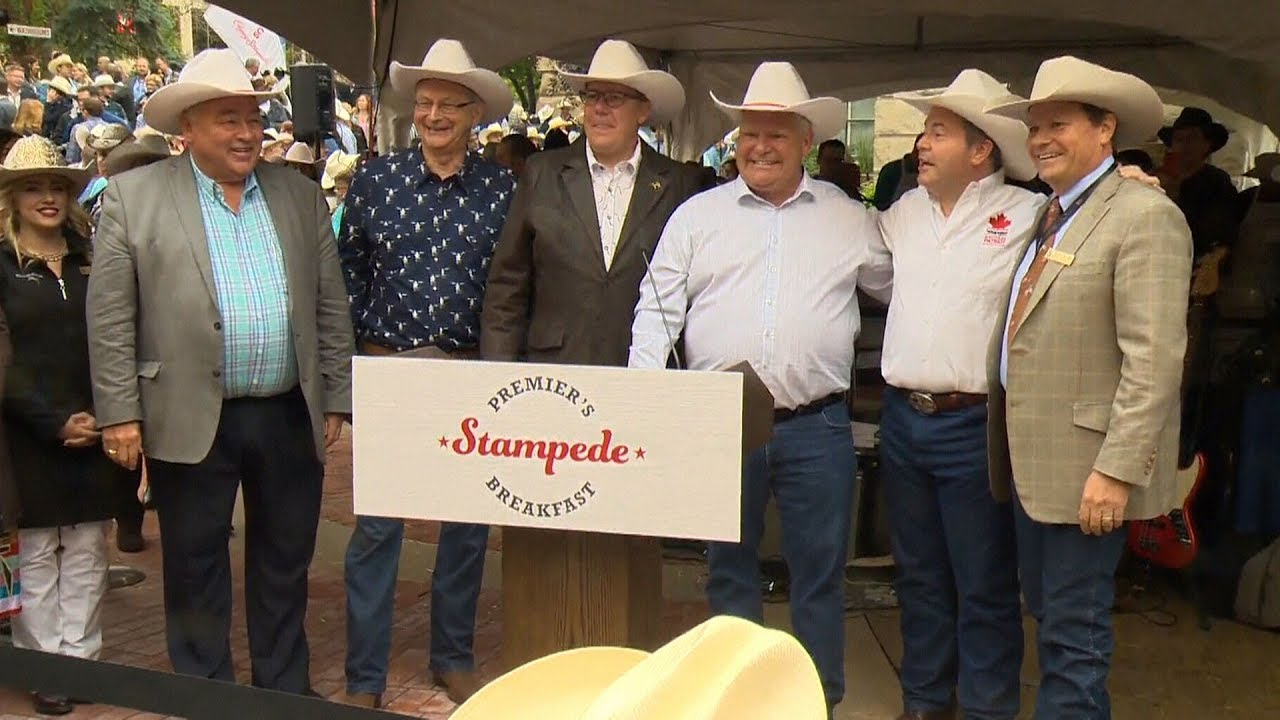 Jason Kenney: 'Alberta has friends and allies across the country' 2