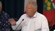 Doug Ford: People are worried about jobs, not Dean French 3