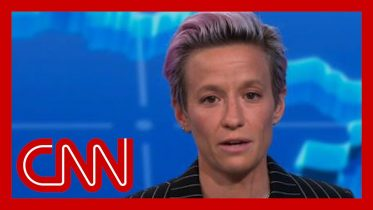Rapinoe's message to Trump: You need to do better for everyone 5