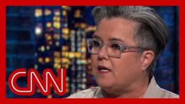 Rosie O'Donnell: Joe Biden should sit out 2020 election 7