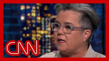 Rosie O'Donnell: Joe Biden should sit out 2020 election 6