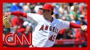 MLB pitcher Tyler Skaggs dies 2