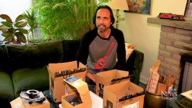 This Toronto man keeps getting mystery Amazon packages 6