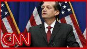 Alexander Acosta defends role in Jeffrey Epstein scandal 5