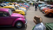 End of the road for the Beetle as Volkswagen ends production 5
