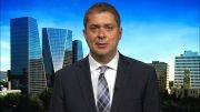 Scheer: 'Trudeau trying to blame other people' for Bombardier cuts 4