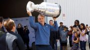 Stanley Cup travels to small-town Alberta 5