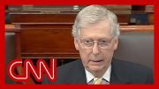 GOP senators block election security bills after Mueller's warning 2