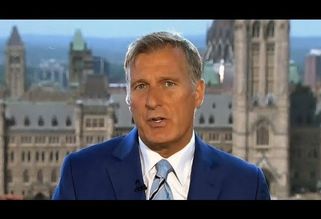 Maxime Bernier doubles down on plans to overhaul immigration system 1