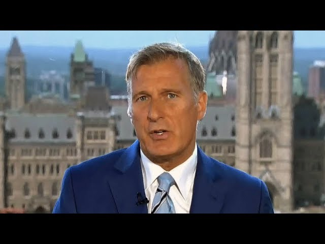 Maxime Bernier doubles down on plans to overhaul immigration system 4