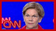 Elizabeth Warren to Bullock: We don't play into Trump's hands 3
