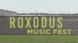 Questions, outrage after sudden cancellation of Roxodus Music Festival 2