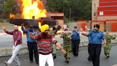 Meet the man behind the viral Canadian Forces bhangra video 4